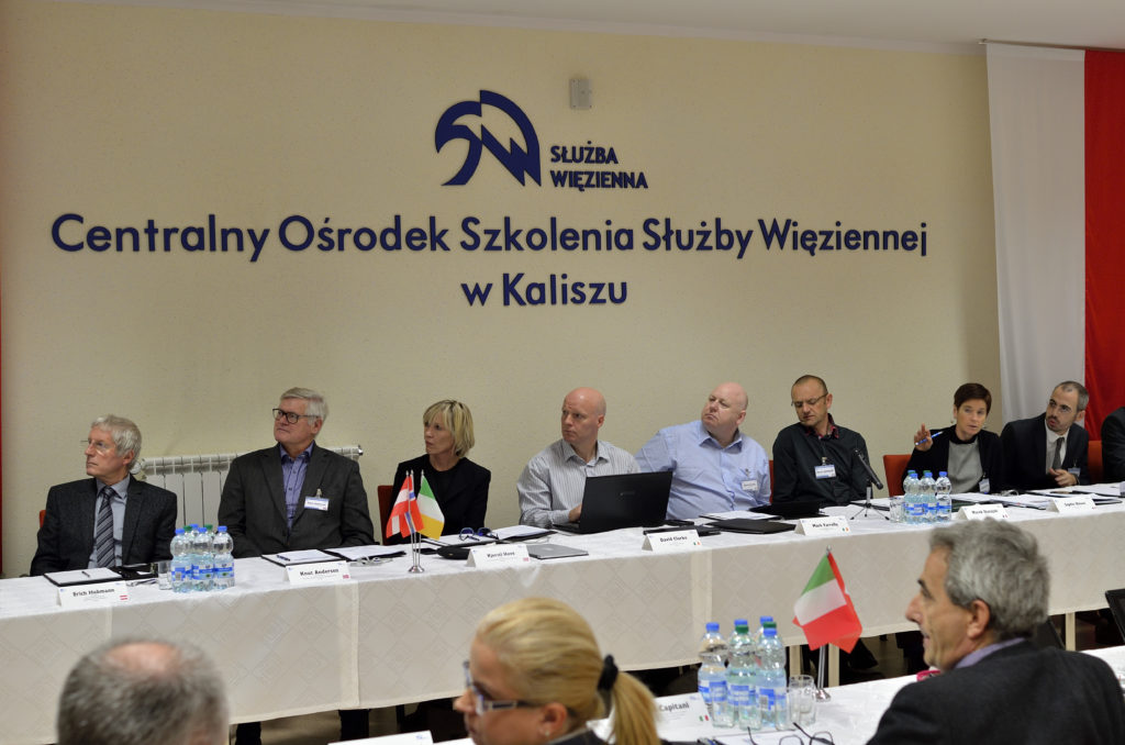 EPTA Annual Conference 2016 (Poland)