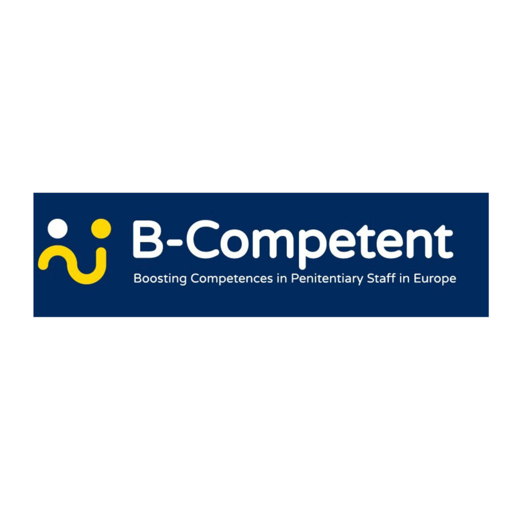 B-COMPETENT – Boosting competences in Penitentiary Staff in Europe