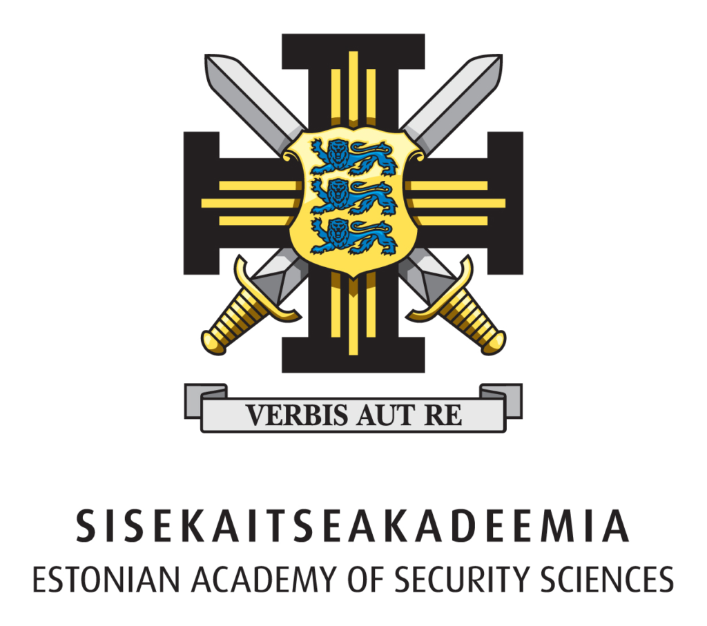 International hybrid conference by the Estonian Academy of Security Sciences (3-4 December 2020)