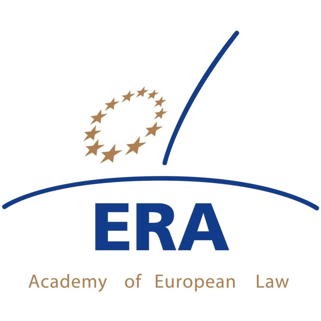 ERA Online Conference on European Prison Rules as a Standard Setter for European Prison Conditions