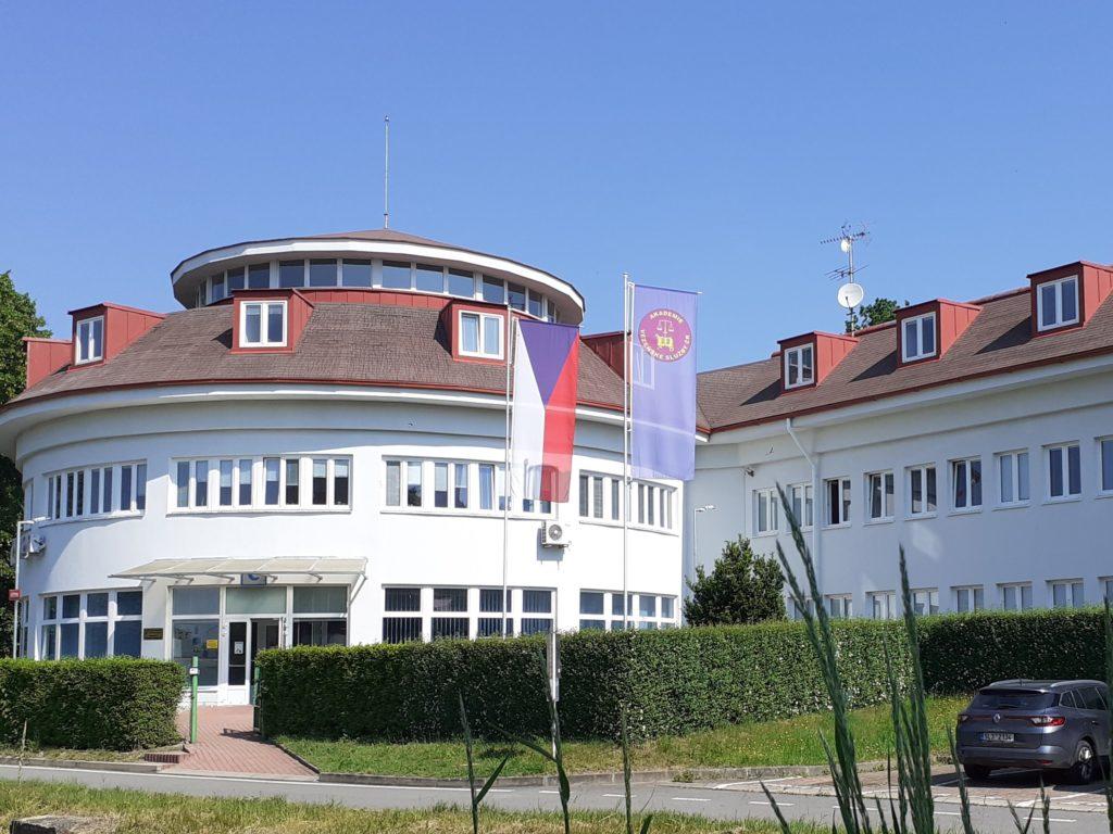 International English Webinars (Czech Prison Service Academy 2021)